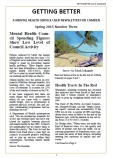 MH newsletter Issue 3 Front page