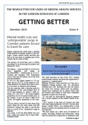 MH newsletter Issue 4 Front page