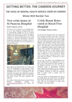 MH newsletter vol 2 front page
