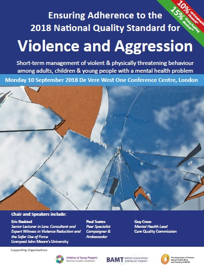 Violence and agression